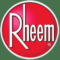 Rheem hot water system
