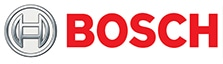 Bosch hot water logo