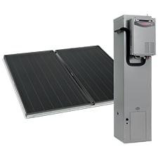 Rheem Premier Loline 160L Solar Hot Water Heater
