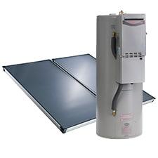 Rheem Premier Loline 270L Solar Hot Water Heater