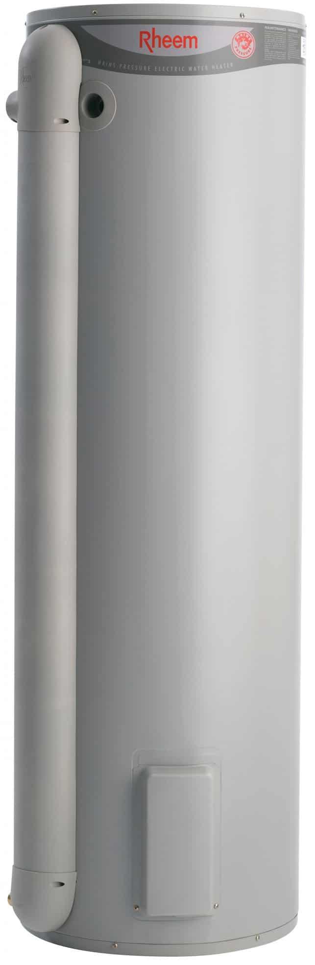 RheemPlus Electric Storage Hot Water