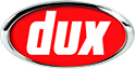 Dux hot water logo