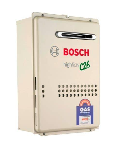 Bosch Condensing C26