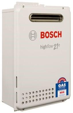 Bosch Electronic Highflow 21e