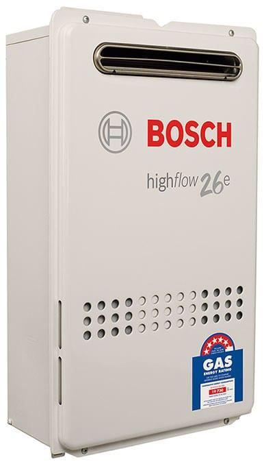 Bosch Electronic Highflow 26e