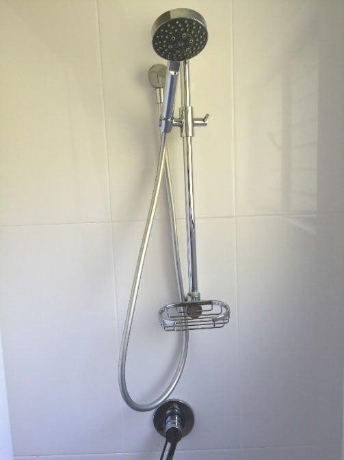 Repair Leaking Shower - Jim\'s Plumbing