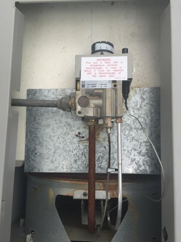 Eurosit Control Valve For Hot Water Heater Jim S Plumbing