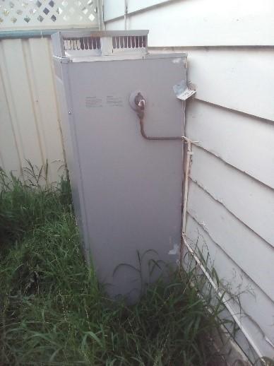 vulcan freeloader gas hot water system manual
