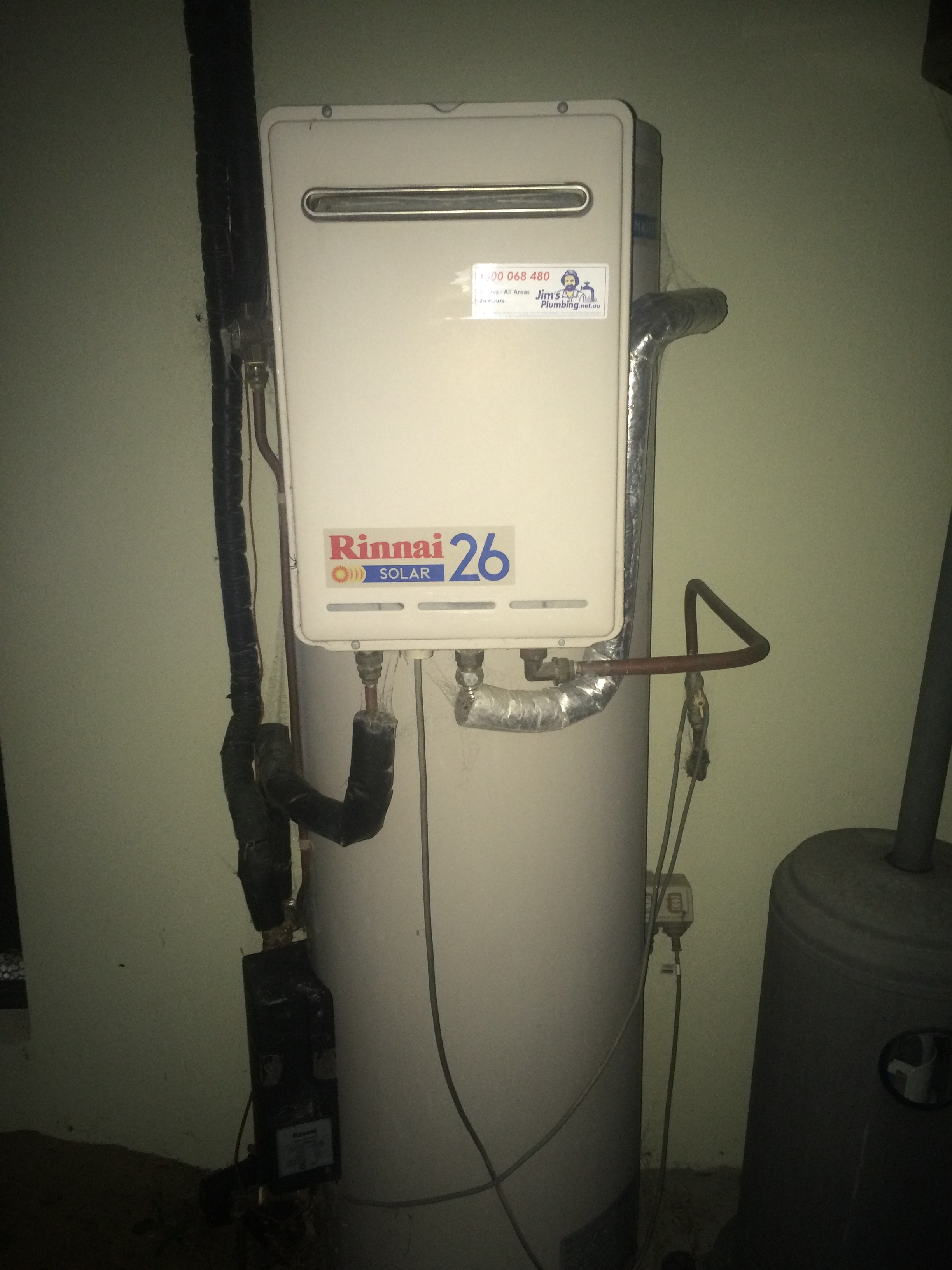 Image Result For Rinnai Hot Water System