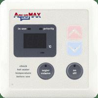 AquaMAX Gas Continuous Flow Temperature Controller