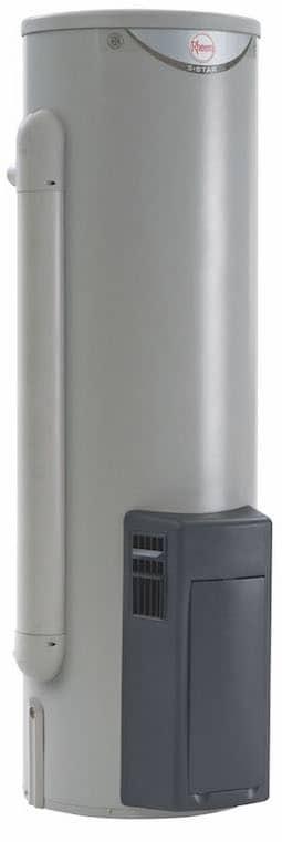 RheemPlus 5 Star Gas Storage