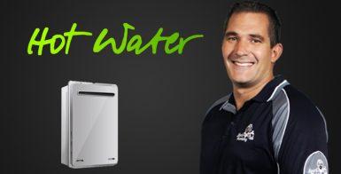 Hot Water with Dan