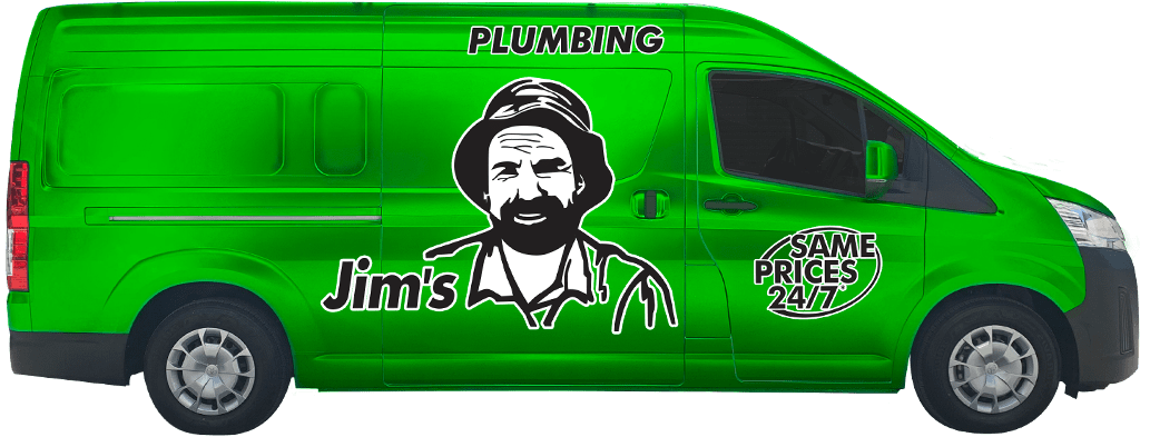 Jims Plumbing Vans Available Now Image