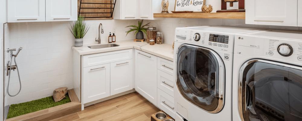 Pet Friendly Laundry